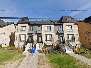 Maison à vendre à Laval (Duvernay), Laval, 7105, boulevard  Lévesque Est, 15803765 - Centris.ca