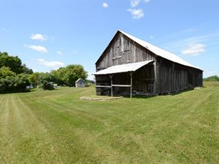 Hobby farm for sale in Rigaud, Montérégie, 121, Route  201, 13800572 - Centris.ca
