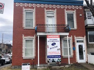 Duplex for sale in Montréal (Mercier/Hochelaga-Maisonneuve), Montréal (Island), 9124 - 9126, Rue  Notre-Dame Est, 20481913 - Centris.ca