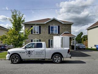 Duplex à vendre à Québec (La Haute-Saint-Charles), Capitale-Nationale, 3206 - 3208, Rue  Pincourt, 13207697 - Centris.ca