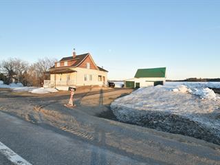 Maison à vendre à Saint-Maurice, Mauricie, 3090, Rang  Saint-Jean, 24363227 - Centris.ca