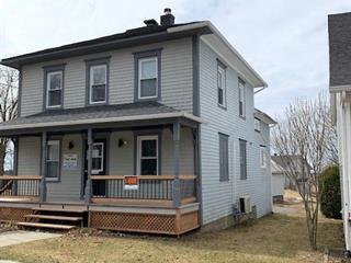 Maison à vendre à Sainte-Agathe-de-Lotbinière, Chaudière-Appalaches, 4632, Rue  Gosford Ouest, 26336998 - Centris.ca