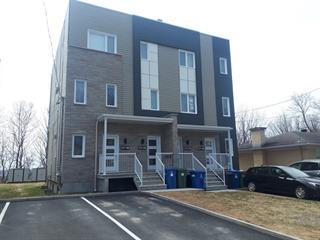 Condo / Appartement à louer à Québec (Sainte-Foy/Sillery/Cap-Rouge), Capitale-Nationale, 3313B, Chemin  Saint-Louis, 18997262 - Centris.ca