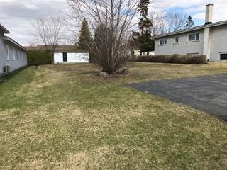 Lot for sale in Saint-Denis-sur-Richelieu, Montérégie, 109, Avenue  Cartier, 15777387 - Centris.ca
