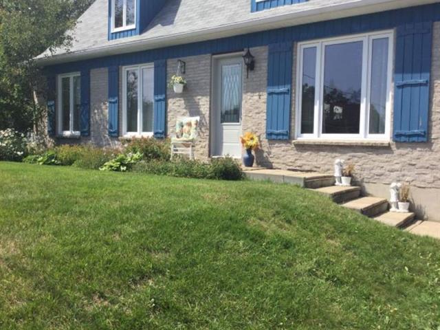 Maison à vendre à Forestville, Côte-Nord, 45, 12e Rue, 23656129 - Centris.ca