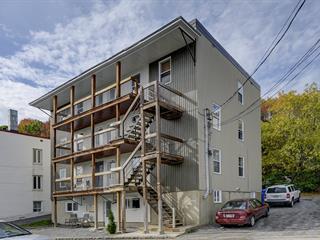 Immeuble à revenus à vendre à Québec (Beauport), Capitale-Nationale, 242 - 252, Avenue  Ruel, 13010232 - Centris.ca