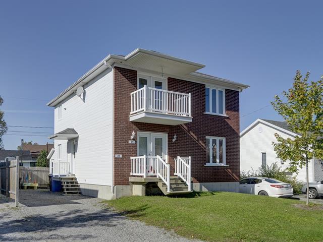 Duplex for sale in Québec (Charlesbourg), Capitale-Nationale, 19 - 21, Rue du Polygone, 27137923 - Centris.ca