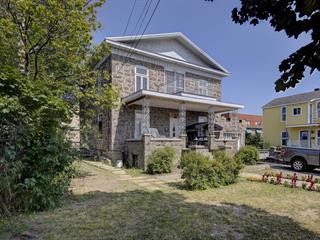 Duplex for sale in Québec (Beauport), Capitale-Nationale, 741 - 741A, Avenue  Royale, 9065108 - Centris.ca