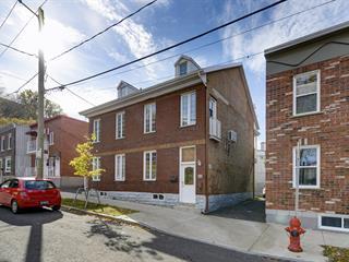 Triplex à vendre à Québec (La Cité-Limoilou), Capitale-Nationale, 608 - 612, boulevard  Langelier, 18648146 - Centris.ca