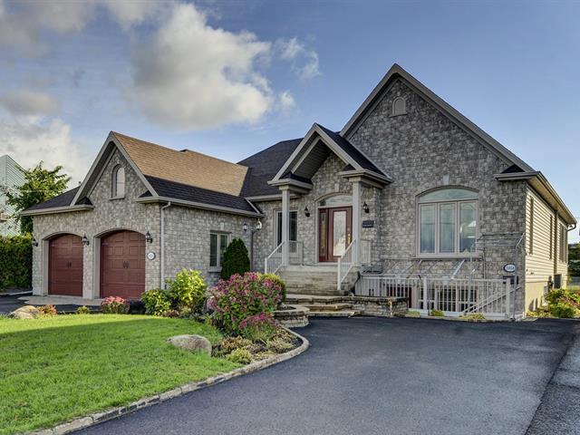 Duplex à vendre à Québec (Beauport), Capitale-Nationale, 1056 - 1058, boulevard  Raymond, 21179238 - Centris.ca