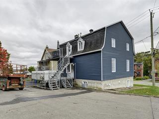 Triplex à vendre à L'Ange-Gardien (Capitale-Nationale), Capitale-Nationale, 6477 - 6479, Avenue  Royale, 14404561 - Centris.ca