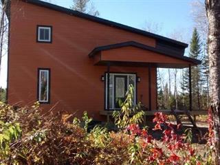 Chalet à vendre à Lamarche, Saguenay/Lac-Saint-Jean, 123, Chemin de l'Île-à-Nathalie, 20707004 - Centris.ca