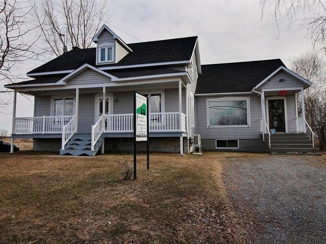 Maison à vendre à Saint-Nazaire-d'Acton, Montérégie, 403, Rue  Principale, 20484570 - Centris.ca
