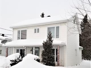 Duplex for sale in Amqui, Bas-Saint-Laurent, 34 - 34A, Rue du Carrefour-Sportif, 18566109 - Centris.ca