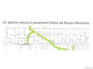 Lot for sale in Rouyn-Noranda, Abitibi-Témiscamingue, Route des Pionniers, 24907693 - Centris.ca