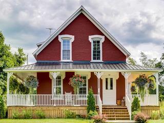 House for sale in Hemmingford - Village, Montérégie, 560, Avenue  Champlain, 23906664 - Centris.ca