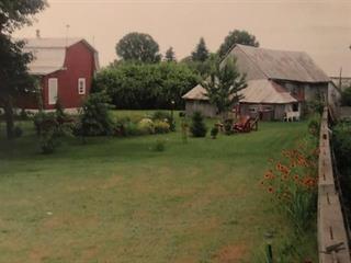 Fermette à vendre à Lanoraie, Lanaudière, 650Z, Rang du Petit-Bois-d'Autray, 16259484 - Centris.ca