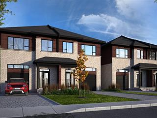 Maison à vendre à Longueuil (Saint-Hubert), Montérégie, 2800, Rue  Park, 21416934 - Centris.ca