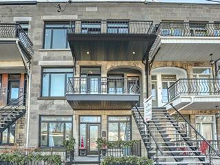 Condo à vendre à Montréal (Le Sud-Ouest), Montréal (Île), 124, Rue du Square-Sir-George-Étienne-Cartier, 21111119 - Centris.ca