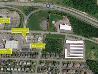 Commercial building for sale in Saint-Jean-sur-Richelieu, Montérégie, 106, Avenue  Conrad-Gosselin, 12545663 - Centris.ca