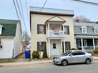 Triplex for sale in Trois-Rivières, Mauricie, 498, Rue  Niverville, 21505087 - Centris.ca
