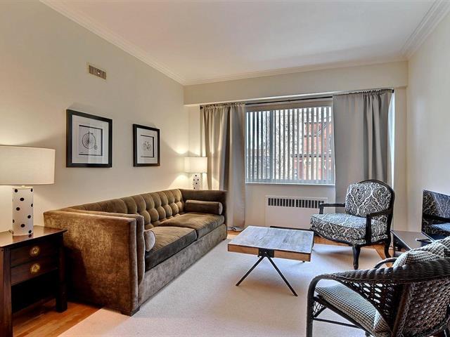 Condo / Appartement à louer à Montréal (Ville-Marie), Montréal (Île), 3460, Rue  Simpson, app. 201, 22257314 - Centris.ca