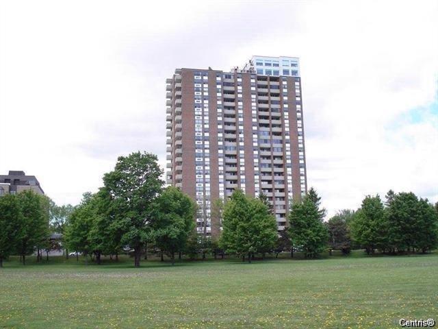 Condo / Appartement à louer à Gatineau (Hull), Outaouais, 285, Rue  Laurier, app. 408, 10040756 - Centris.ca
