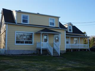 House for sale in Coteau-du-Lac, Montérégie, 393 - 395, Chemin du Fleuve, 25692463 - Centris.ca