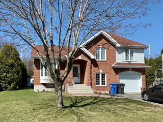 Maison à vendre à Notre-Dame-de-l'Île-Perrot, Montérégie, 238, Rue de la Rivelaine, 24272041 - Centris.ca