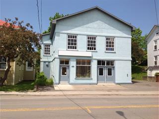 Bâtisse commerciale à vendre à La Pocatière, Bas-Saint-Laurent, 906, Avenue  Painchaud, 24819113 - Centris.ca