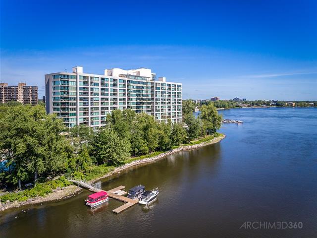 Condo for sale in Laval (Chomedey), Laval, 4450, Promenade  Paton, apt. 1211, 22363583 - Centris.ca