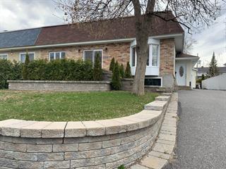 Maison à vendre à Laval (Saint-François), Laval, 8595, boulevard  Lévesque Est, 21462363 - Centris.ca