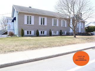Triplex à vendre à Trois-Rivières, Mauricie, 6865Z, boulevard des Forges, 26813275 - Centris.ca