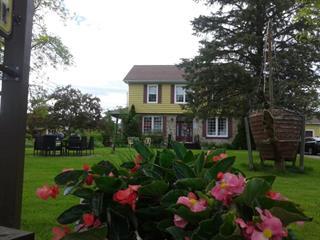 Maison à vendre à Maria, Gaspésie/Îles-de-la-Madeleine, 503, boulevard  Perron, 17513362 - Centris.ca