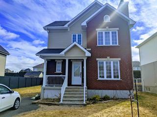 Maison à vendre à Chambly, Montérégie, 1643, Rue  Claude-Charpentier, 10921890 - Centris.ca