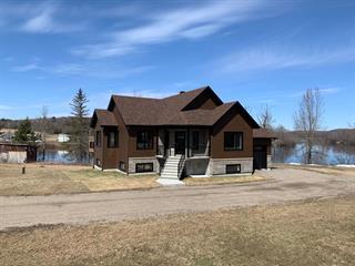 Maison à vendre à Kiamika, Laurentides, 66, Chemin de la Lièvre, 23685587 - Centris.ca