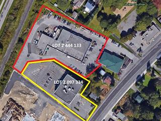 Commercial building for sale in Repentigny (Le Gardeur), Lanaudière, 193 - 207, boulevard  Lacombe, 12468676 - Centris.ca