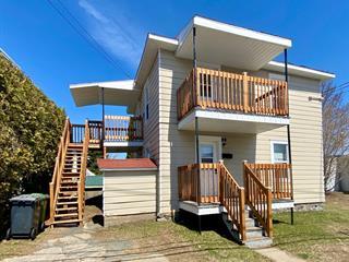Duplex for sale in Victoriaville, Centre-du-Québec, 2 - 4, Rue  Alfred, 10060850 - Centris.ca