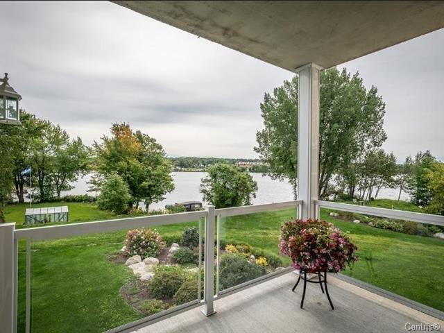 Condo à vendre à Lac-Mégantic, Estrie, 4929, boulevard des Vétérans, app. 203, 11508238 - Centris.ca