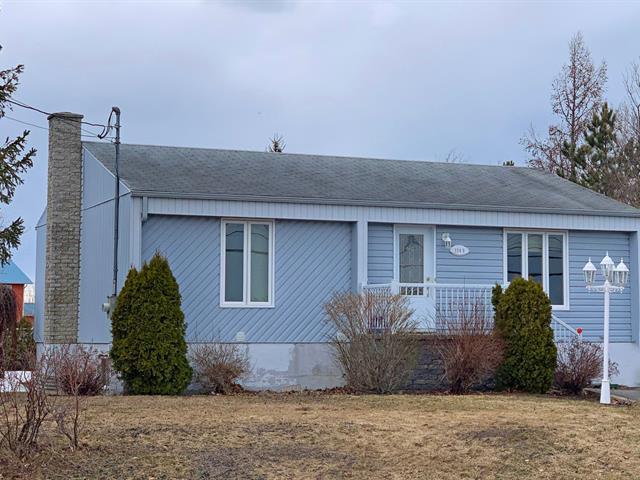 Maison à vendre à Rivière-Ouelle, Bas-Saint-Laurent, 124B, Route  132, 15590638 - Centris.ca