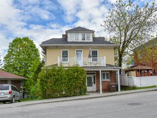 Triplex à vendre à Sherbrooke (Les Nations), Estrie, 852, Rue de l'Ontario, 21823052 - Centris.ca