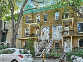 Condo / Apartment for rent in Montréal (Le Plateau-Mont-Royal), Montréal (Island), 4630, Rue  Jeanne-Mance, 20469368 - Centris.ca