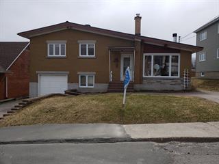Maison à vendre à Asbestos, Estrie, 214, Rue  Saint-Louis, 24091171 - Centris.ca