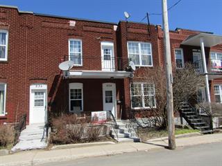 Duplex à vendre à Trois-Rivières, Mauricie, 534 - 536, Rue  Sainte-Angèle, 14468168 - Centris.ca