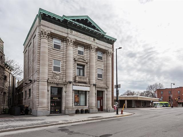 Duplex for sale in Montréal (Le Sud-Ouest), Montréal (Island), 4080 - 4082, Rue  Saint-Jacques, 19357382 - Centris.ca