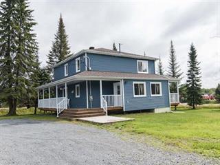 Maison à vendre à Val-d'Or, Abitibi-Témiscamingue, 2341, Route de Saint-Philippe, 12421690 - Centris.ca