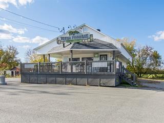 Commercial building for sale in Cookshire-Eaton, Estrie, 645, Rue  Principale Est, 18205907 - Centris.ca