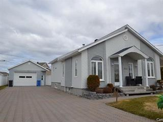 House for sale in Saint-Bruno, Saguenay/Lac-Saint-Jean, 355, Rue  Jauvin, 28015185 - Centris.ca