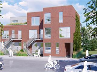 Condo / Apartment for rent in Montréal (Le Sud-Ouest), Montréal (Island), 4723, Rue  Sainte-Émilie, 27037483 - Centris.ca