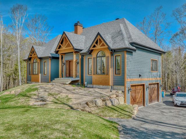 House for sale in Sainte-Anne-des-Lacs, Laurentides, 133, Chemin de la Pineraie, 27727561 - Centris.ca